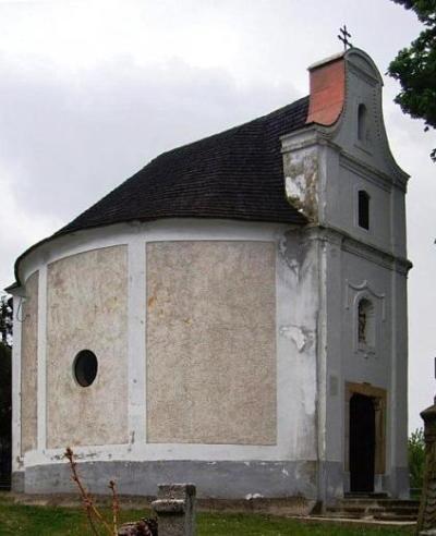 Sümegi temető - Sümeg