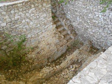 Neolit Kori Tűzkőbánya - Sümeg