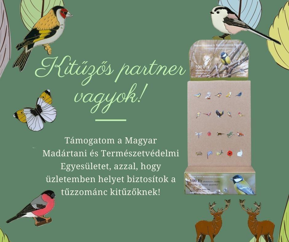 Együtt a természetért!- MME kampány