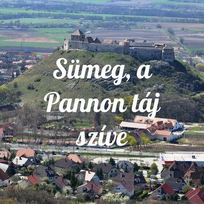 Sümeg város első podcast adása