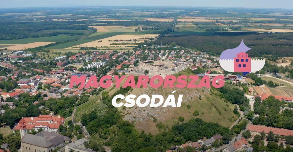 Magyarország Csodái - Sümegi vár