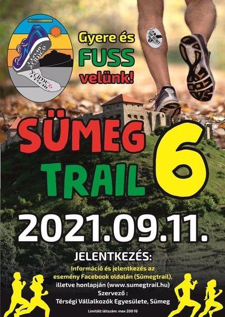 Sümeg trail VI.