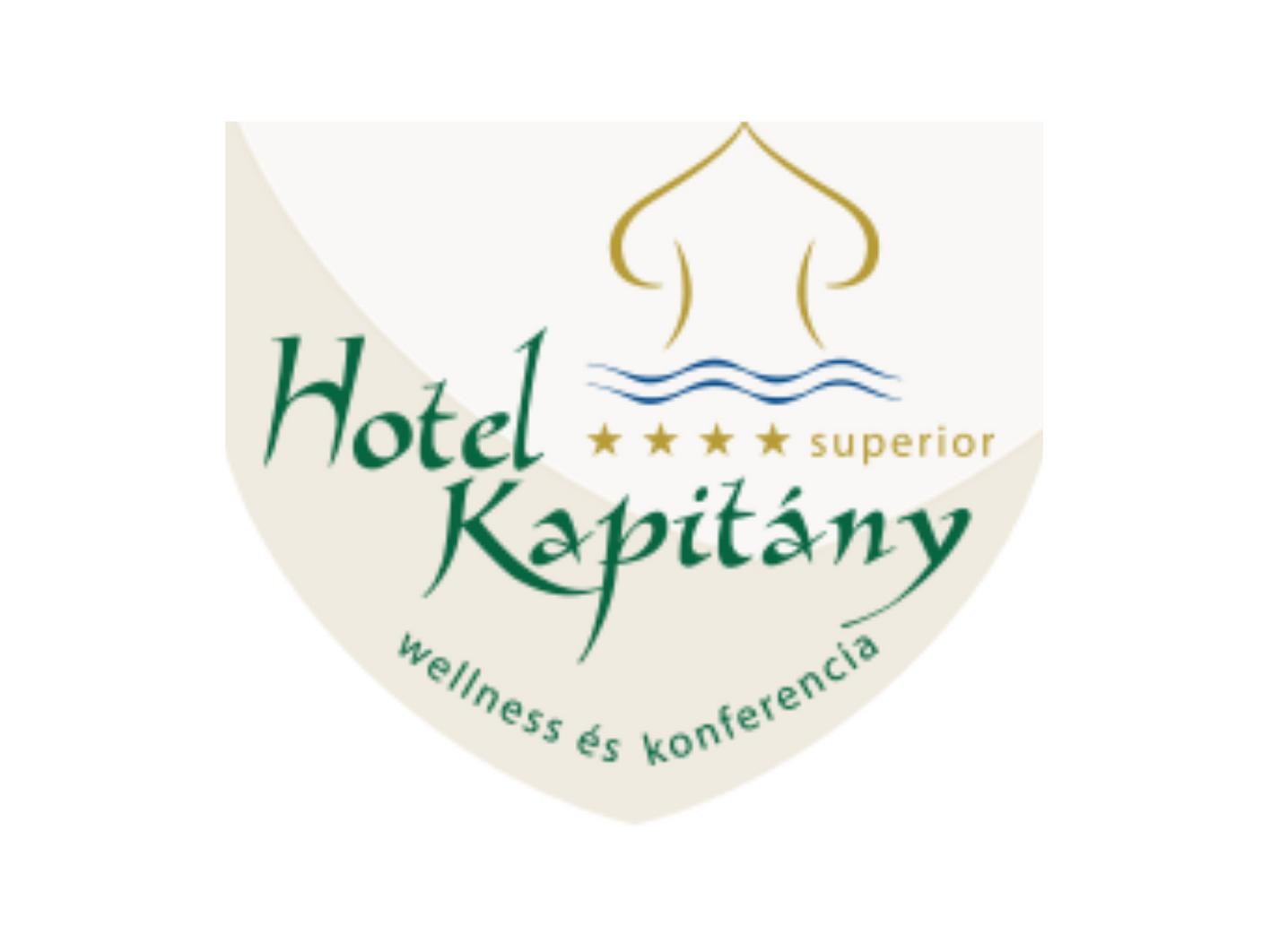 Hotel Kapitány Wellness****superior
